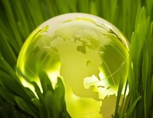 Sustainable innovation is gaining steam