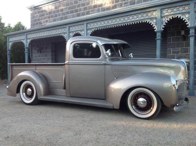 1940 ford cars i love u003c3 trucks ford trucks ford rh pinterest com