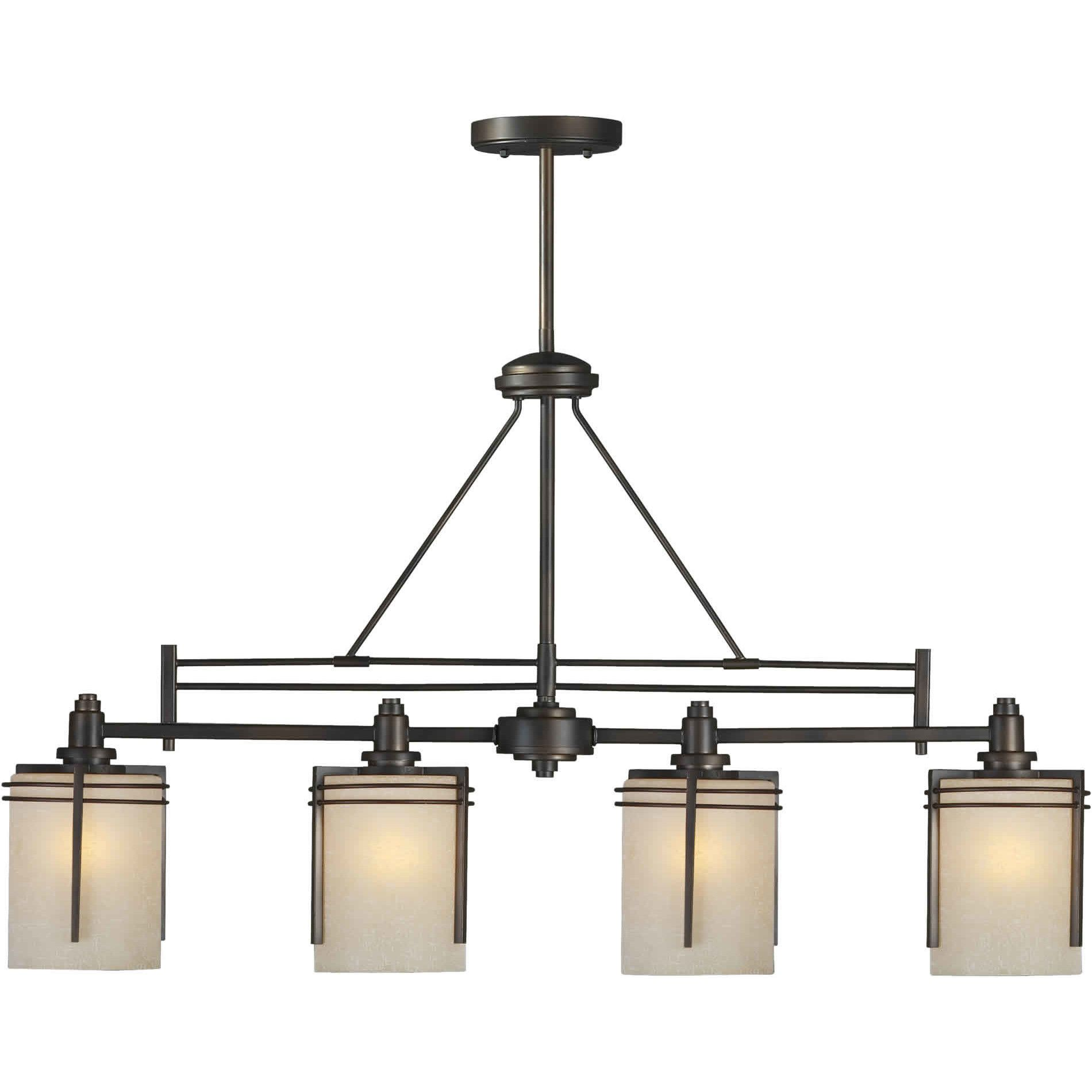 Youll Love The Light Kitchen Island Pendant At Wayfairca Great - Kitchen lighting products