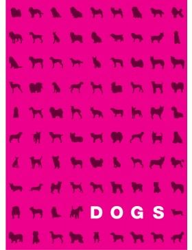 Dogs (Pink)