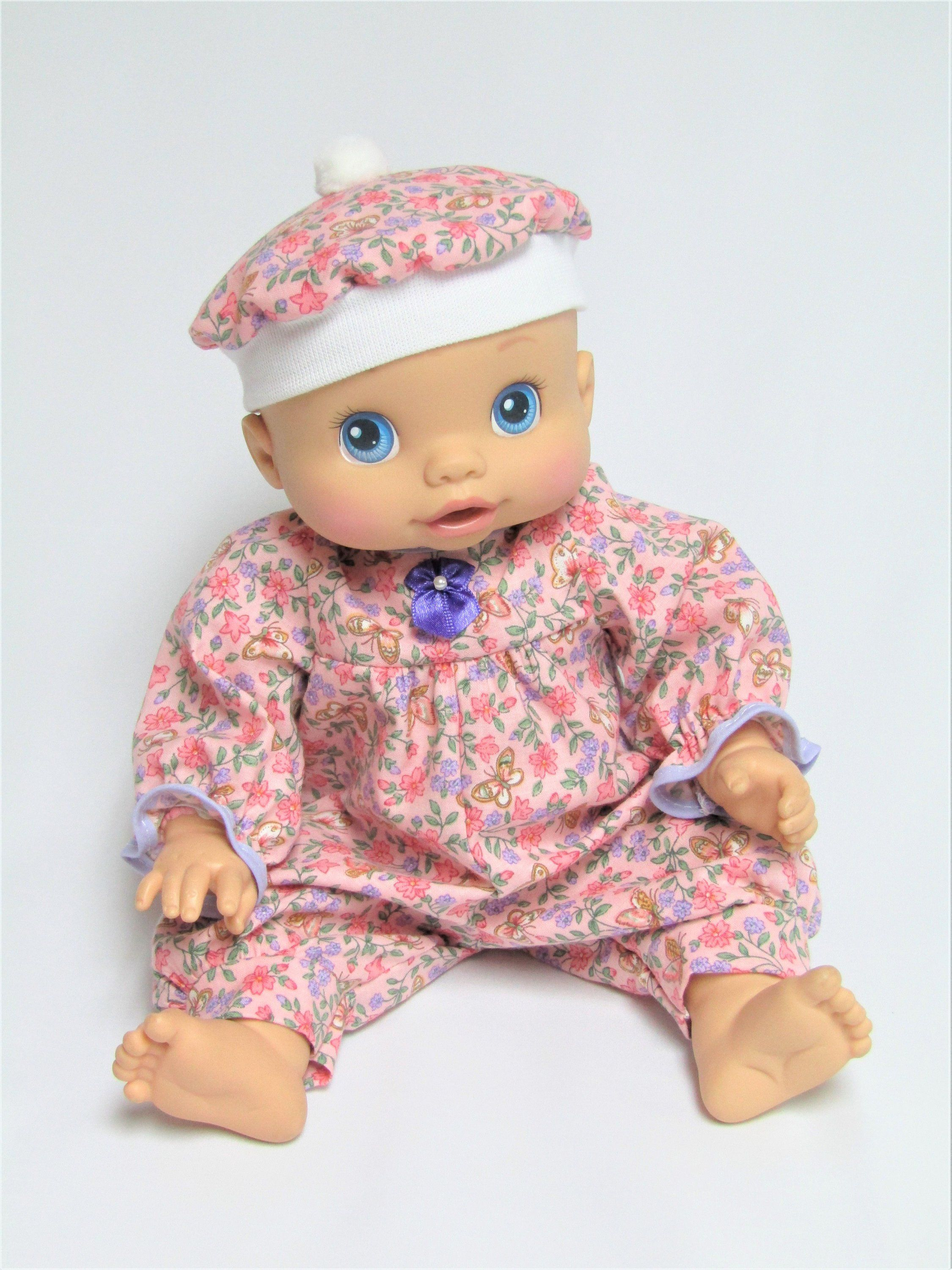 12 14 Doll Jumper Ready To Ship Small Doll Clothes 12 Inch Baby Doll Clothes Teddy Bear Clothes Baby Doll Outfit Baby Doll Accessories Adorable Doll Cl