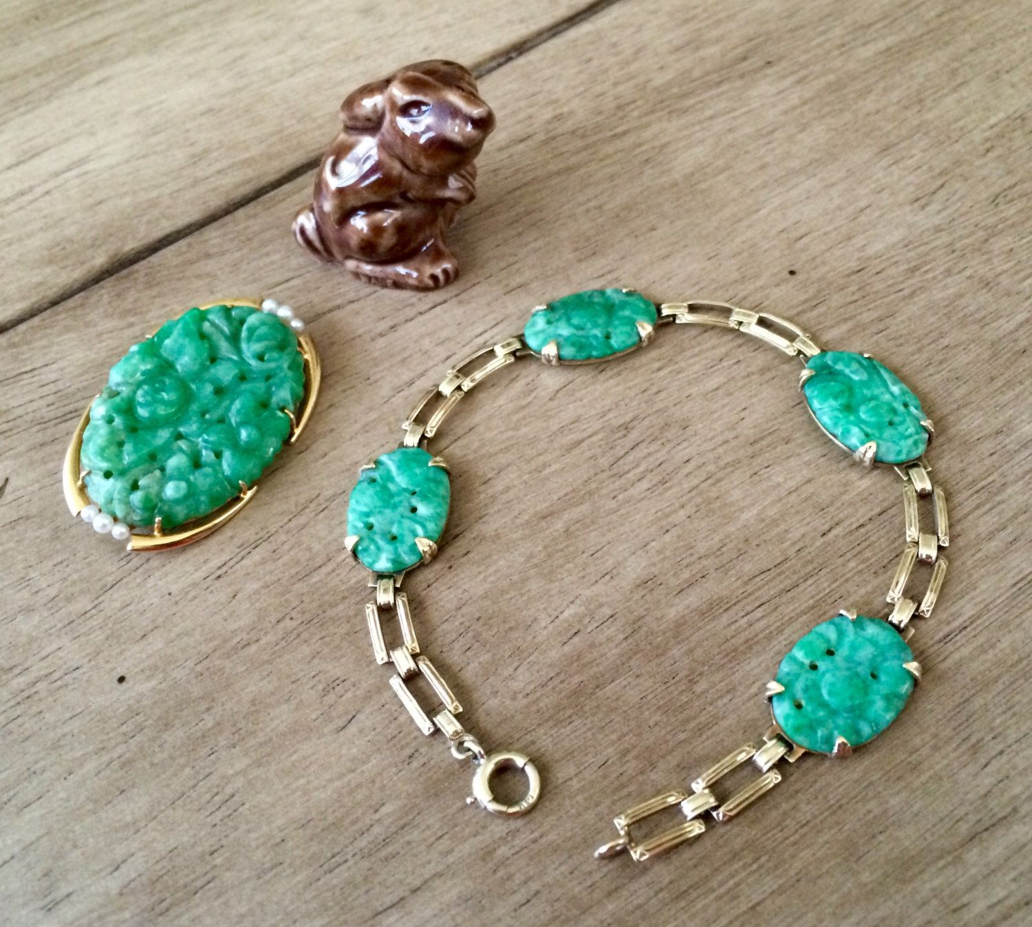 jewelry on etsy smithnjewels and by bracelet braided jade leather washington pin