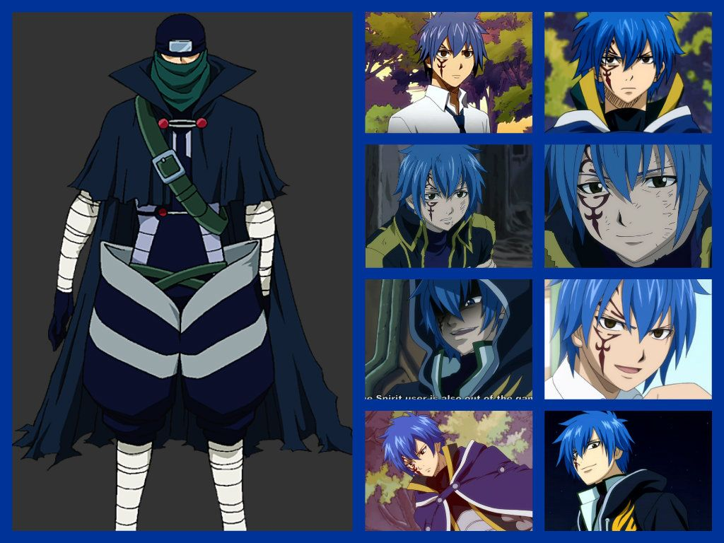 jellal fernandez, fairy tail | FAIRY TAIL | Watch fairy ...