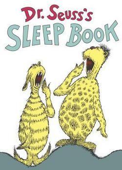 Dr. Seuss's Sleep Book by Dr. Seuss (Hardcover): Booksamillion.com: Books