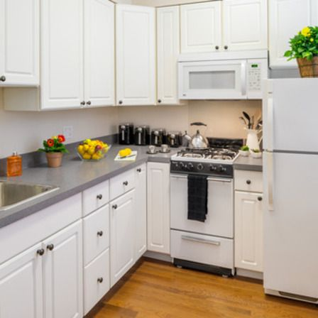 Studio, 1, and 2 Bedroom Apartments in Boston | Burbank ...