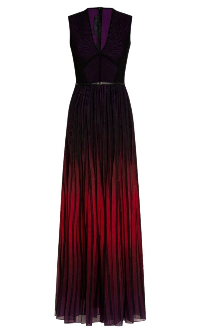 """""""Untitled #1"""" by shannen-holbrook ❤ liked on Polyvore featuring Elie Saab"""