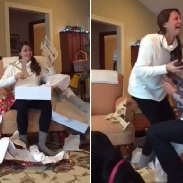 90+ Adorable Marriage Proposal Reactions