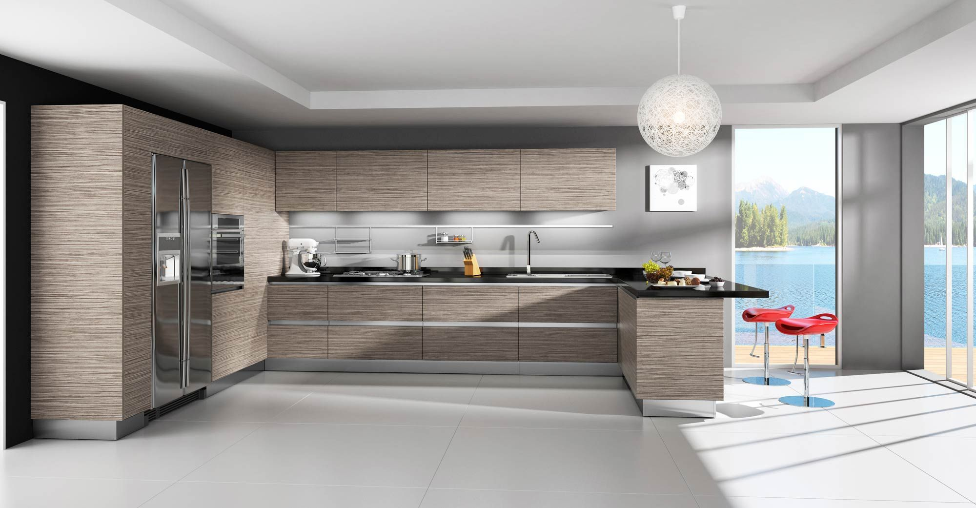 amusing modern cabinetry pics inspiration modern kitchen design modern kitchen cabinets on kitchen cabinets modern contemporary id=40880