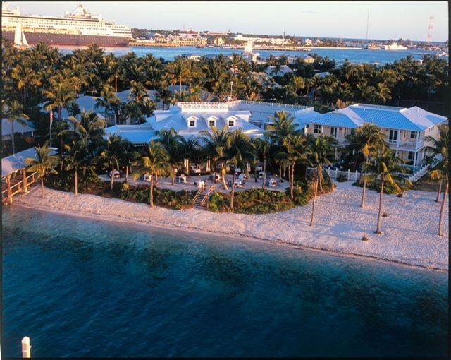 Pin By Sunset Key Guest Cottages A W On Latitudes Restaurant At Sunset Key Travel Key West Aerial View Wonderful Places
