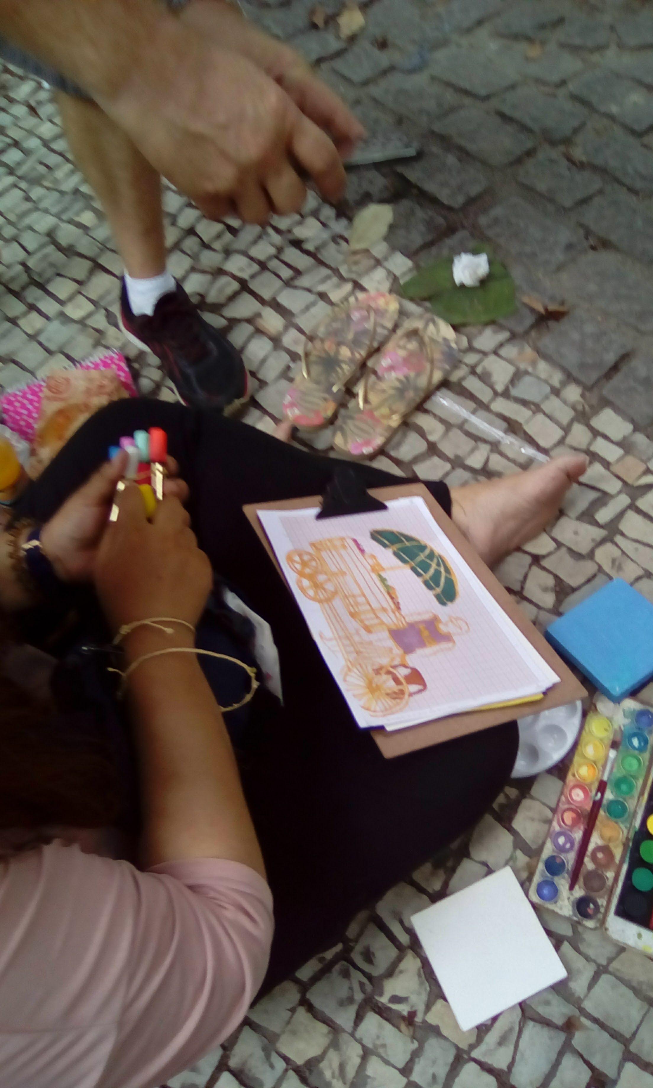 carioca city sketch vist https www airbnb com experiences