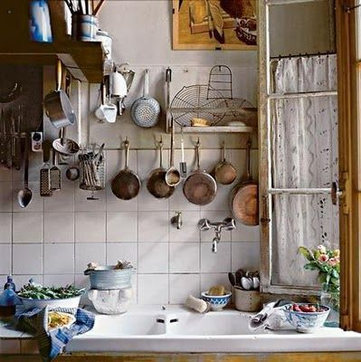 French Kitchens budget+french+country+decorating | decor to adore: a true french