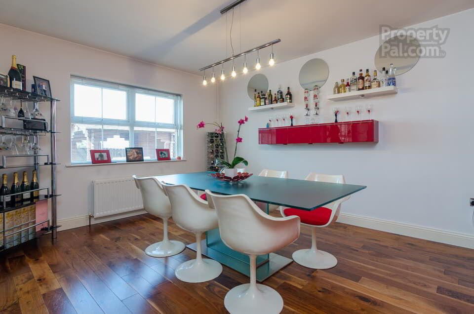 25 Forthaven Lane, Ballyrobert, Ballyclare #dining | Dining