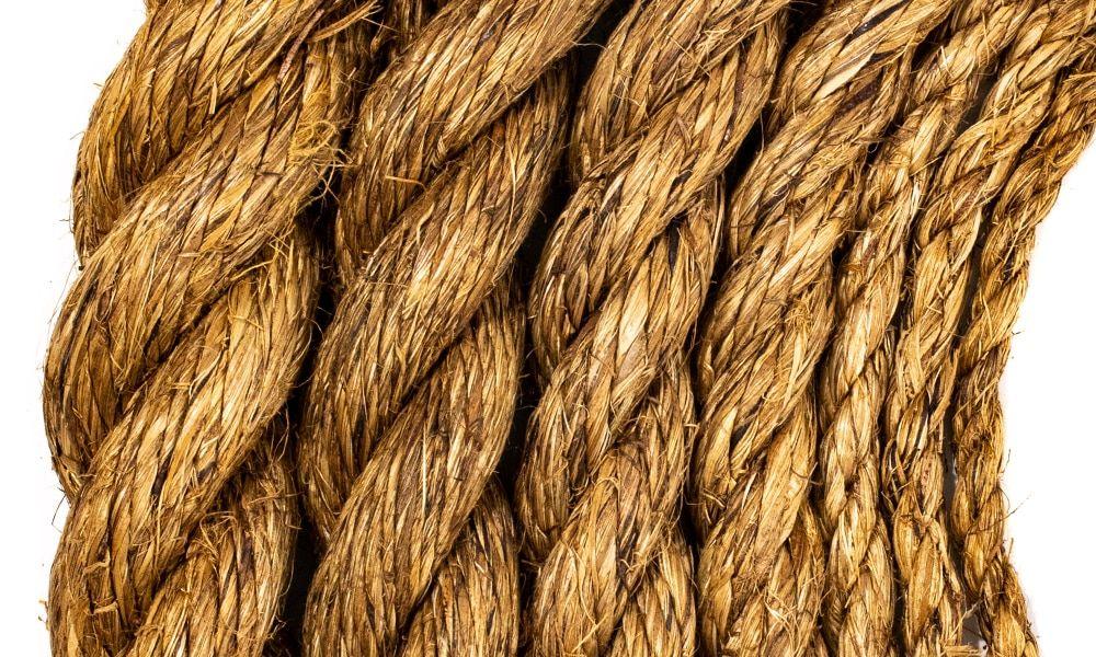 Manila Rope Manila Rope Manila Rope