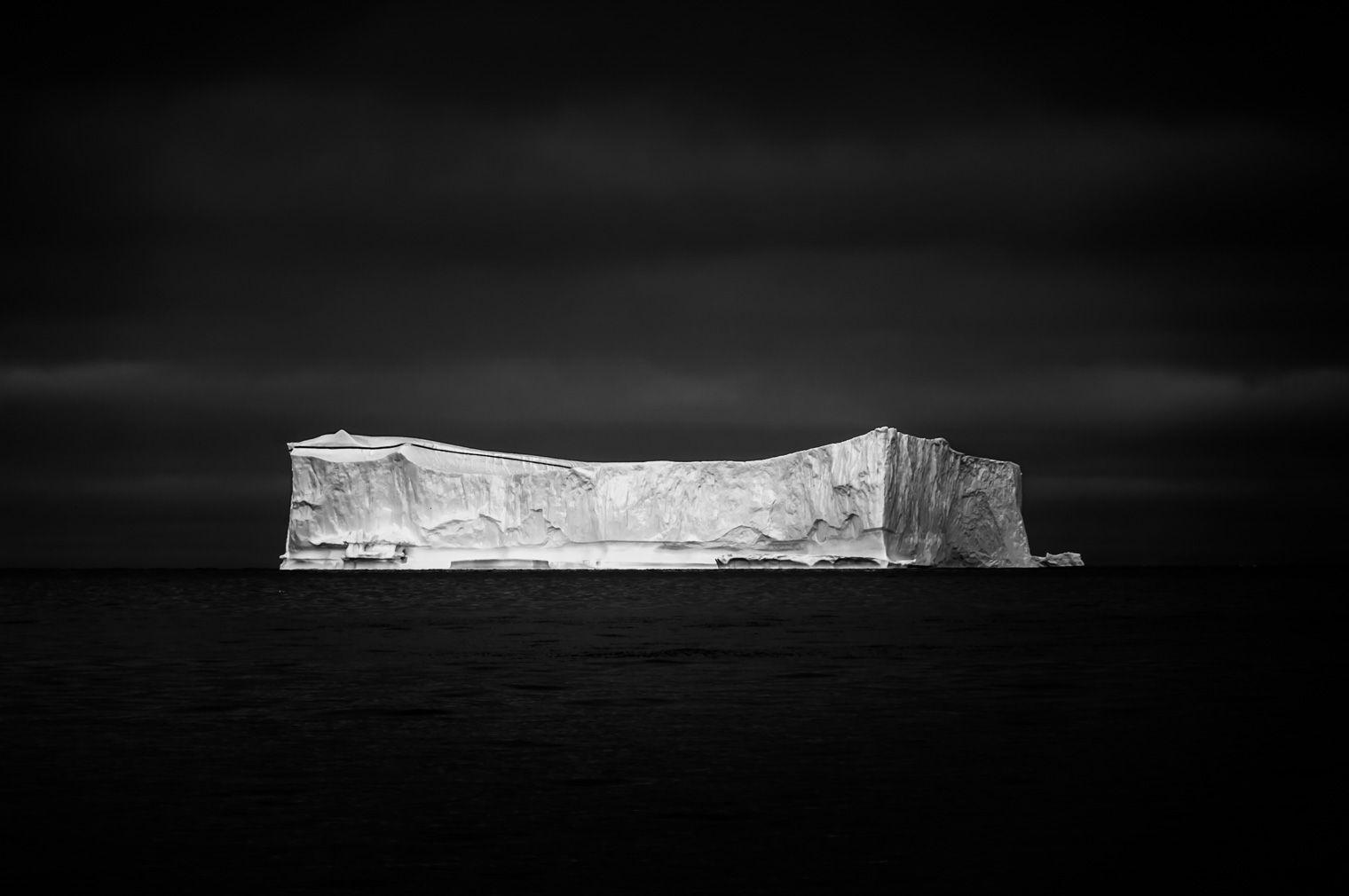 Black & White Lightroom Presets for Landscape Photography ...