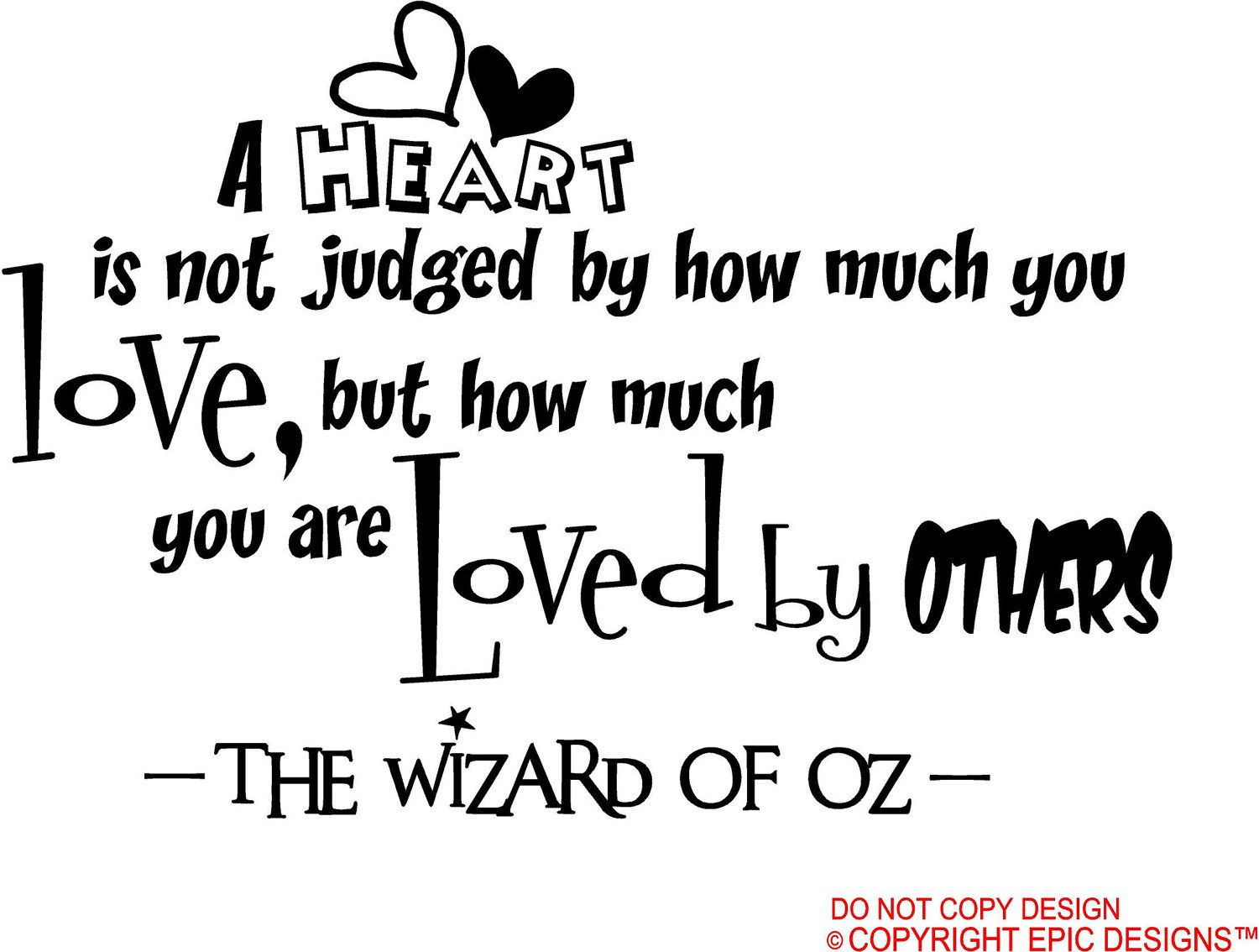 Land Of OZ ... Wicked