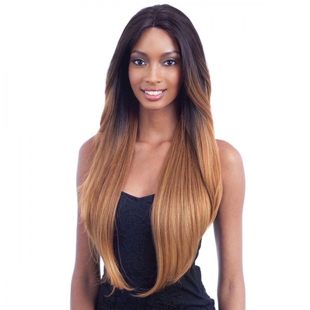 Model Model Premium Seven Star VShaped Lace Front Wig