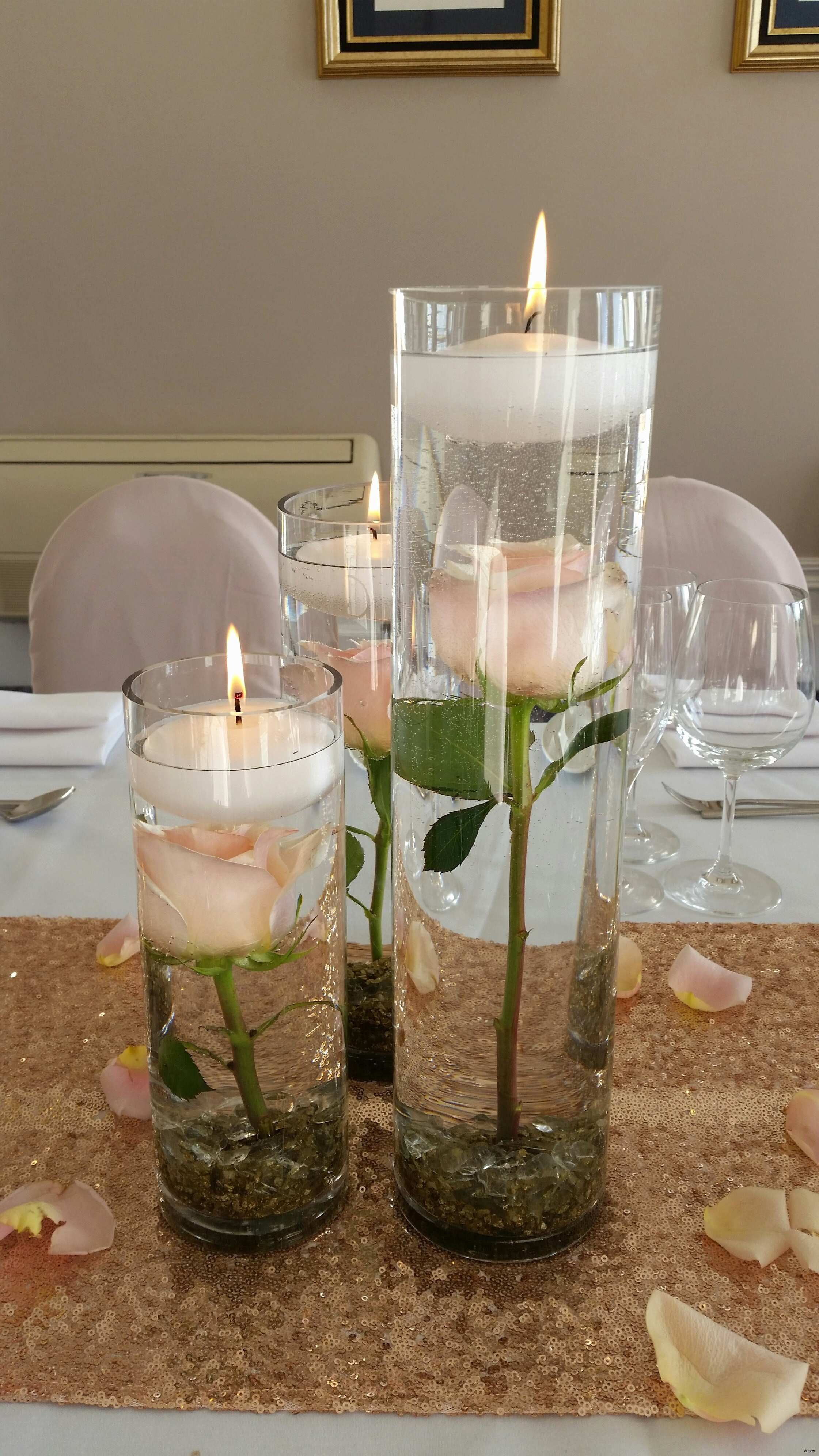 3 Vase Centerpiece Unique Wedding Wedding Ideas In 2019
