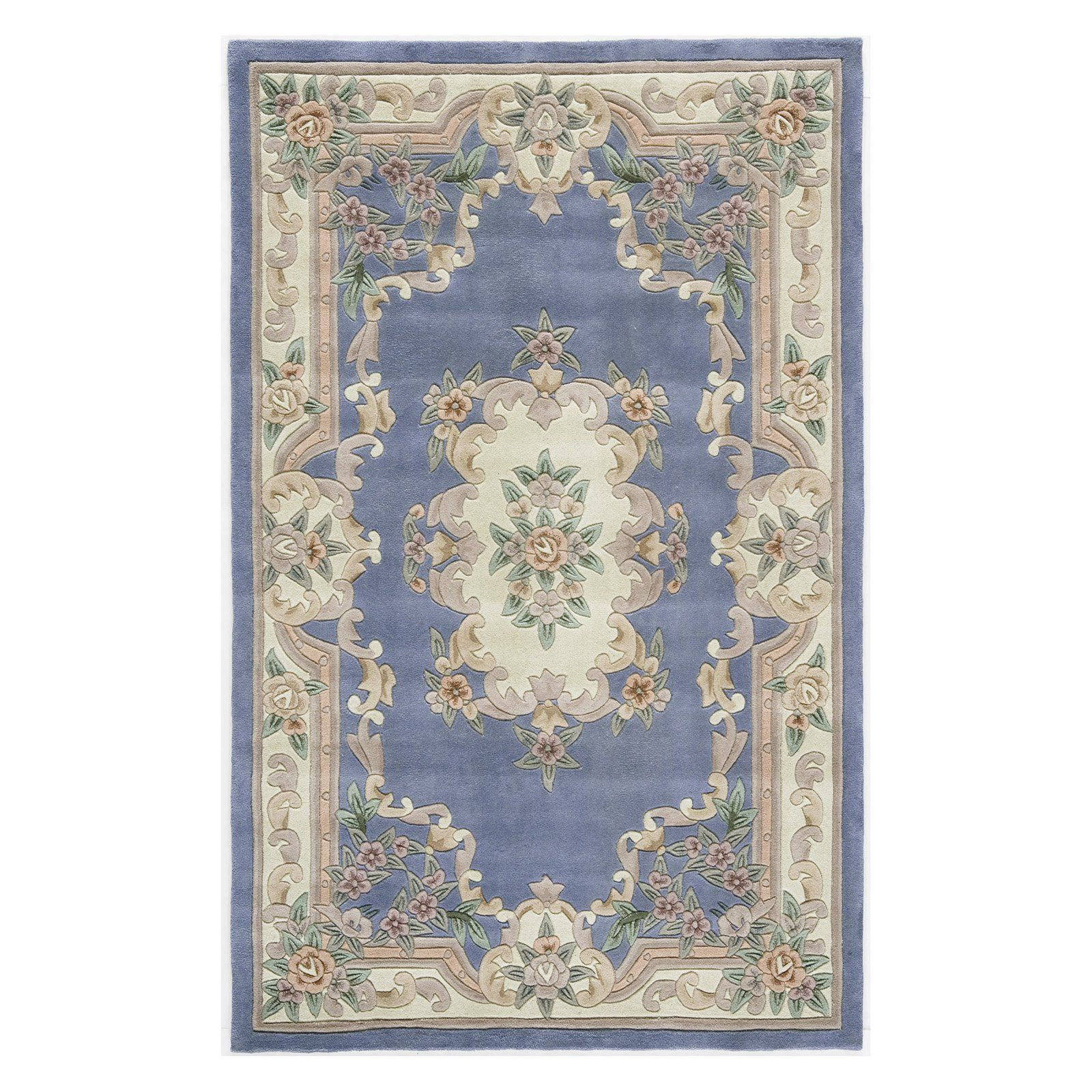 Artistic Stairs Canada: Rugs America New Aubusson 510 Indoor Area Rug