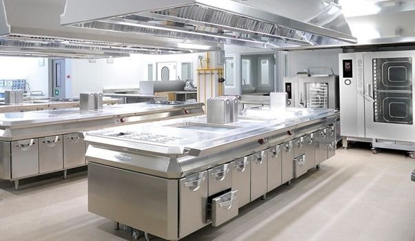 Commercial Kitchens   Home Interior Design Ideas