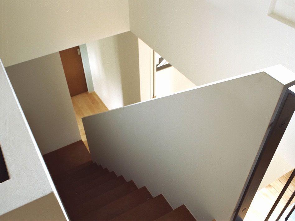 treppe inspiration | dachausbau | pinterest | discover more ideas ... - Treppenhaus Einfamilienhaus