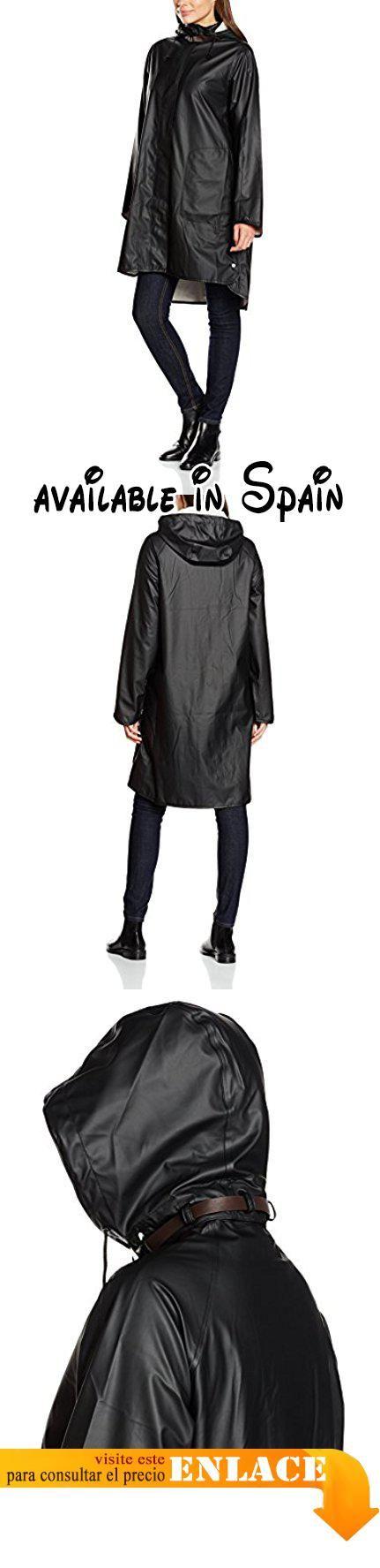 Chaqueta para lluvia mujer