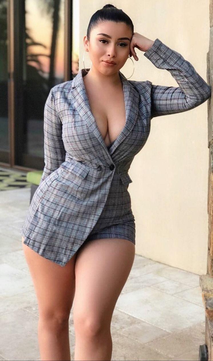 Hot Latina Teen Lesbian