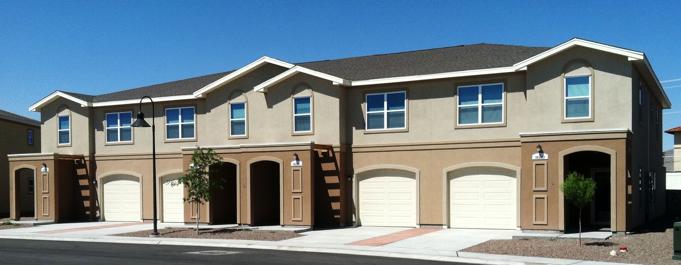 Ft Bliss Military Housing Texas On Pinterest Military
