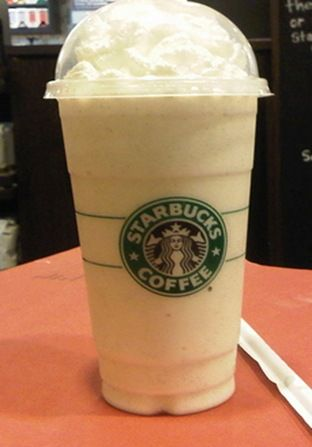 Life A Little Sweeter Starbucks On The Cheap Starbucks Starbucks Vanilla Starbucks Vanilla Bean Frappuccino
