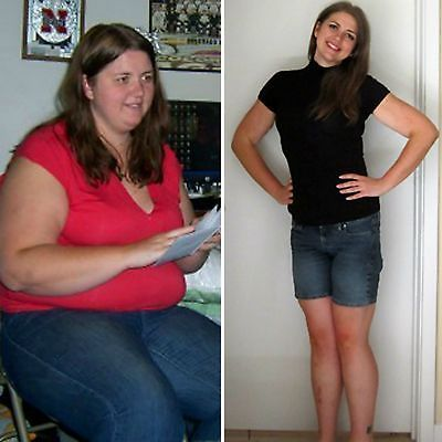 Extreme makeover weightloss edition season 03 episode 11 ashley image 4