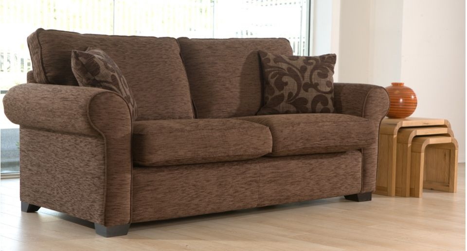 Montreal 2 Seater Sofa @ ScS Sofas. Modern fabric sofa. Fibre filled ...