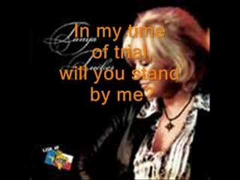 Tanya tucker would you lay with me - YouTube