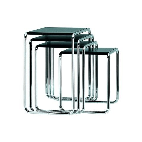 B 9 Nest of Tables - Low/Side Tables - Tables