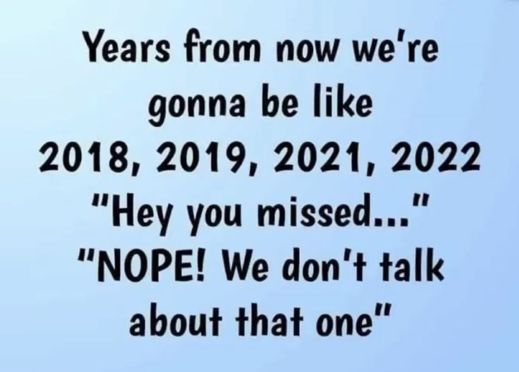 2021 Is Gonna Be My Year Nerdy Humor Memes Hilarious