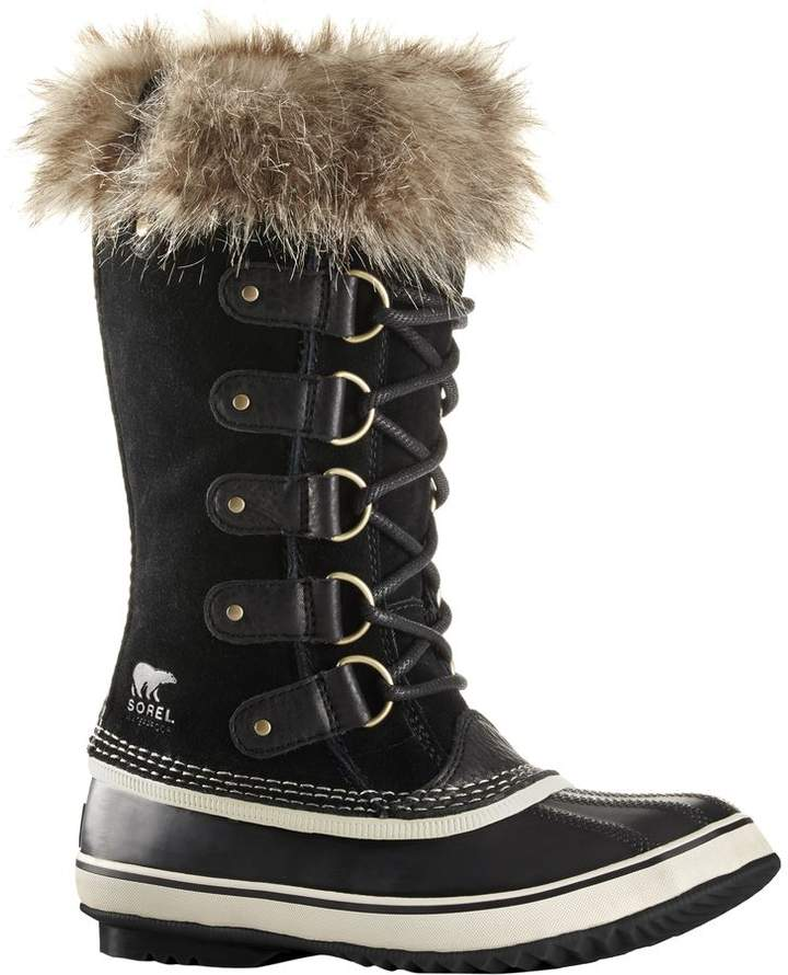 f638062d2b10d Sorel Joan of Arctic Boot - Women's | Fashion | Waterproof boots ...