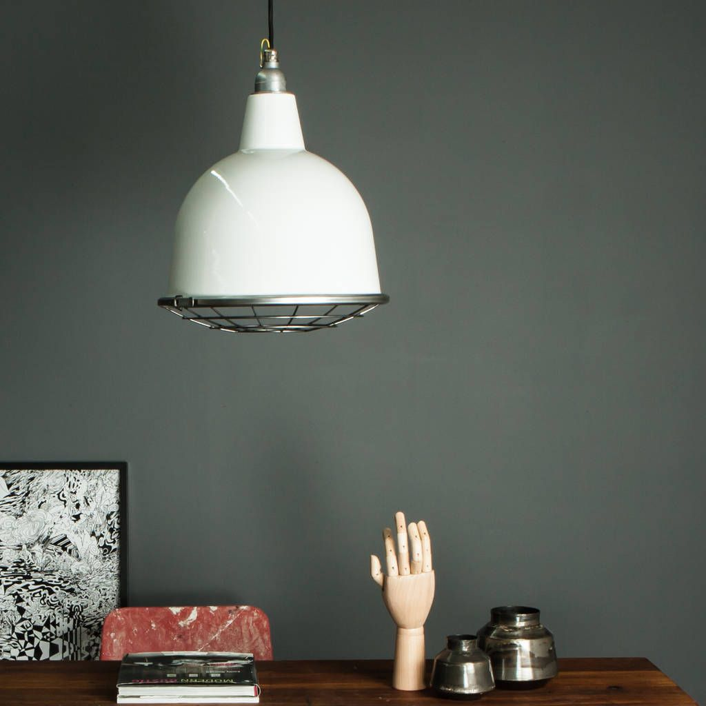 Stourton industrial factory pendant light pendant lighting