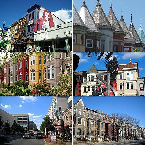 Hi Neighbor!: Clocking the Best Rental Neighborhoods in America