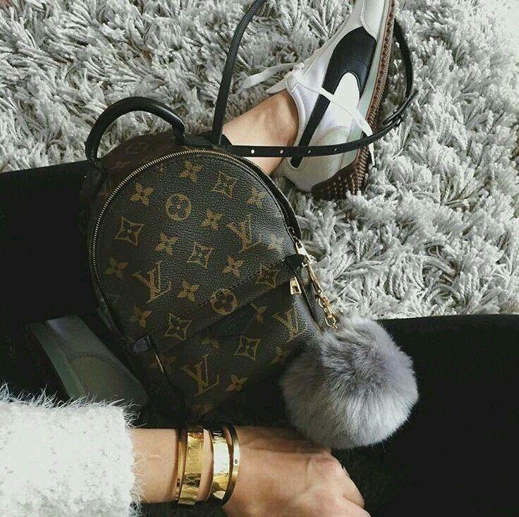 00f53017d39 Pin by Brookliyn Wren on Bags   Louis vuitton backpack, Louis ...