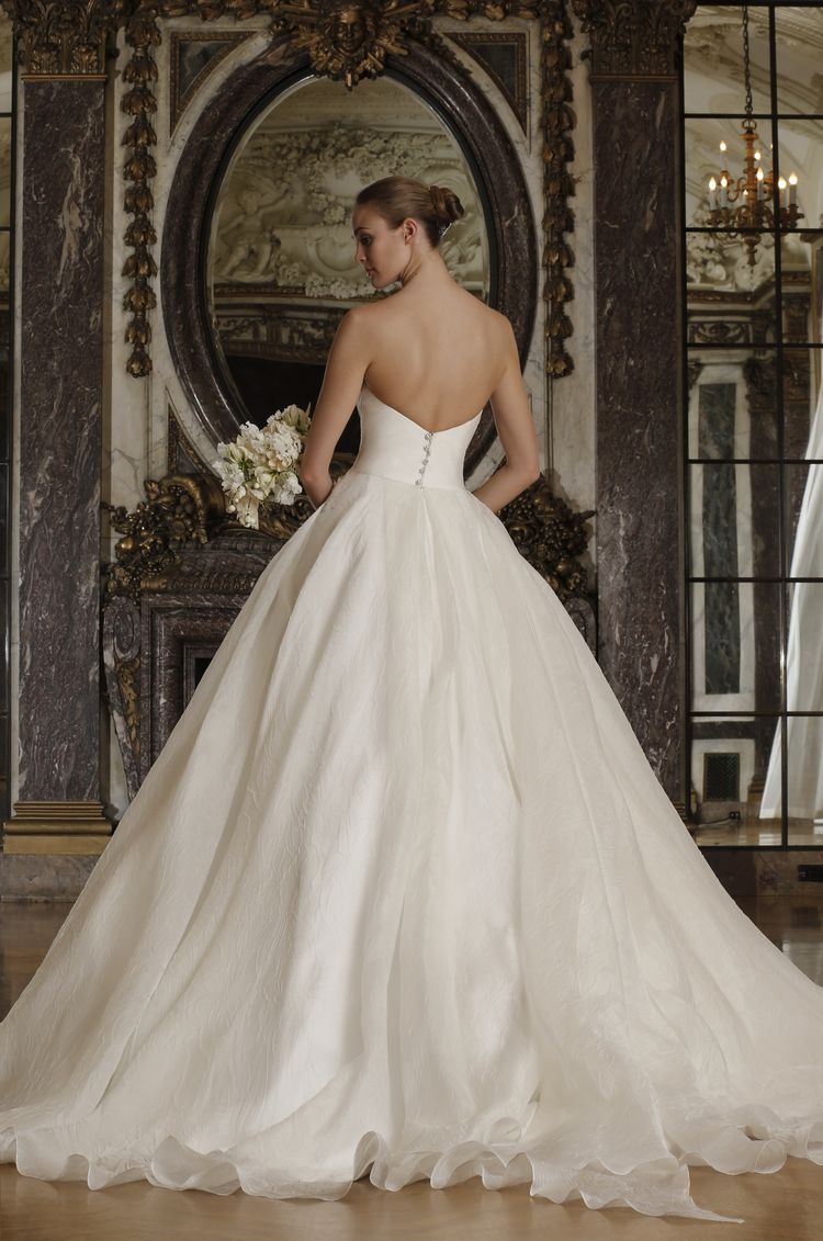 Spring Luxe Bridal 2016 Collection — Romona Keveza Official Website