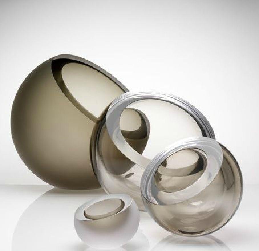 Anna torfs mo big glass bowl vase mayfair design studio top anna torfs mo big glass bowl vase mayfair design studio top interior designers floridaeventfo Images