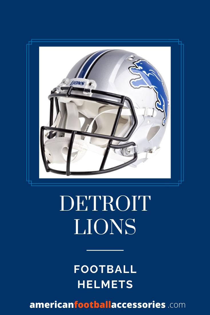 Detroit Lions Football Helmets Lions Football Detroit Lions Football Football Helmets