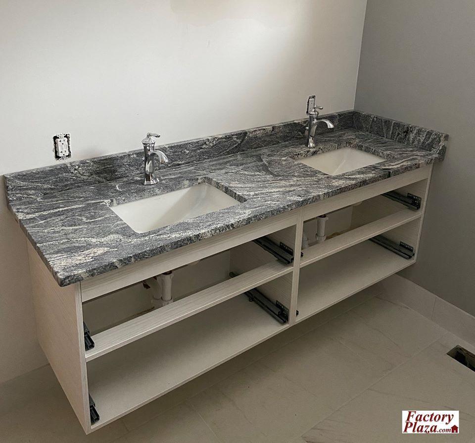 We Measure Fabricate And Install Granite Marble Quartz
