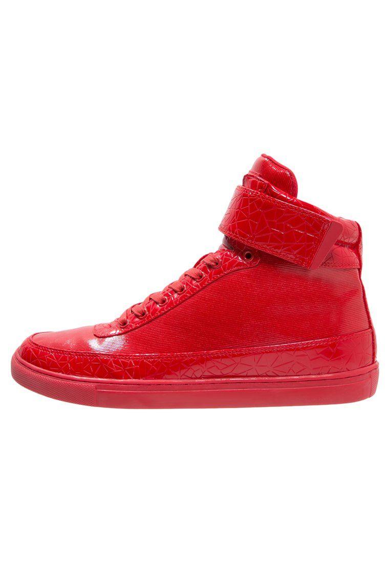 Brooklyn S Own By Rocawear Tenisowki I Trampki Wysokie Red Fashyou Pl Rocawear Sneakers Puma Fierce Sneaker