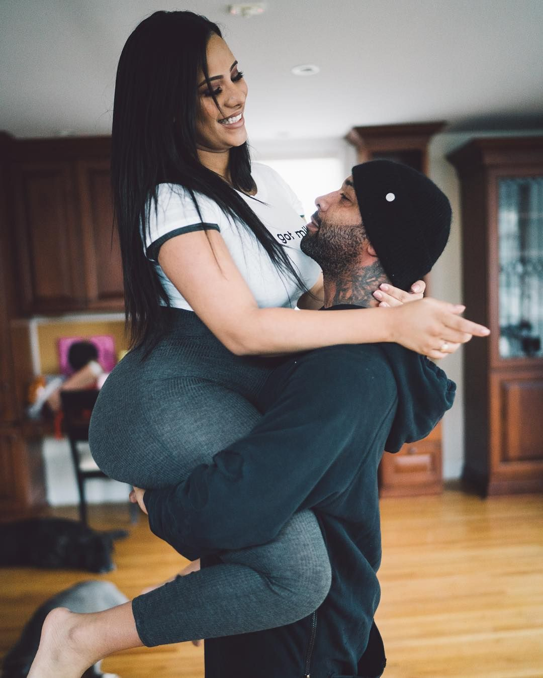 Image result for Cyn Santana Said Black Men Cater To Latinas