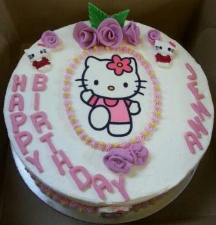 Birthday Cake Kids, Ice Cream Cake