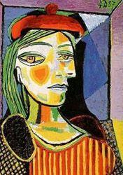 picasso portrait femme - Recherche Google | Beauty in Art and ...