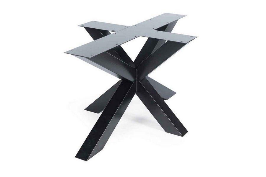 Tischgestell Spider Vintage - Tischplatten & Gestelle - Tische ...
