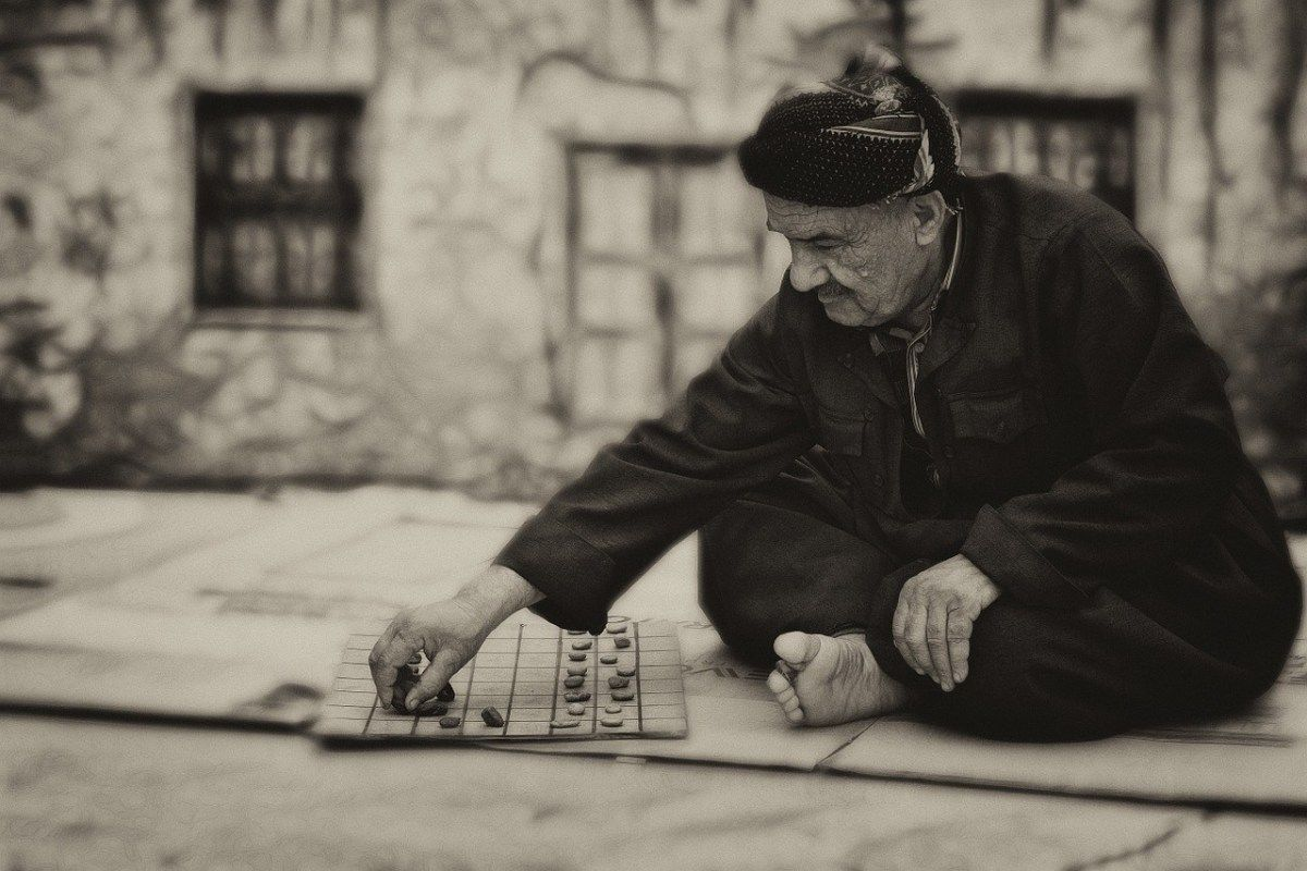 LA VEJEZ Hobbies for men, Best hobbies for men, Board games