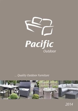 the 2014 pacific lifestyle outdoor furniture catalogue is available rh pinterest com Furniture Catalogs Online Ethan Allen Furniture Catalog