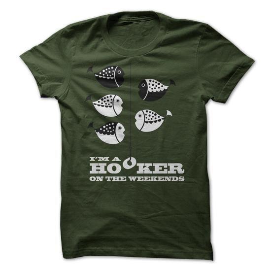 Im a hooker - #college gift #bestfriend gift. BEST BUY => https://www.sunfrog.com/Fishing/Im-a-hooker-Ladies.html?68278