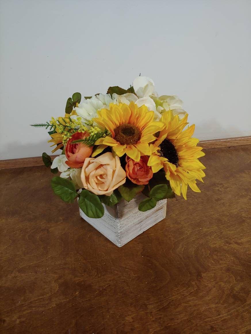 Sola Wood centerpiece , centerpieces, Wedding reception